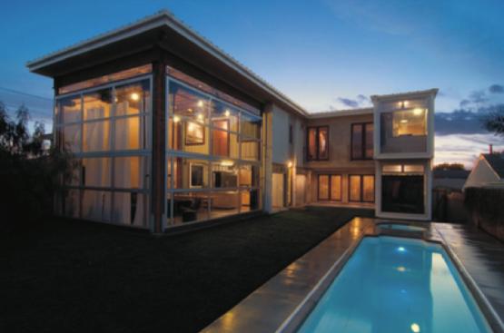 Empresa de construcci n de casas con contenedores - Casas hechas con contenedores precios ...