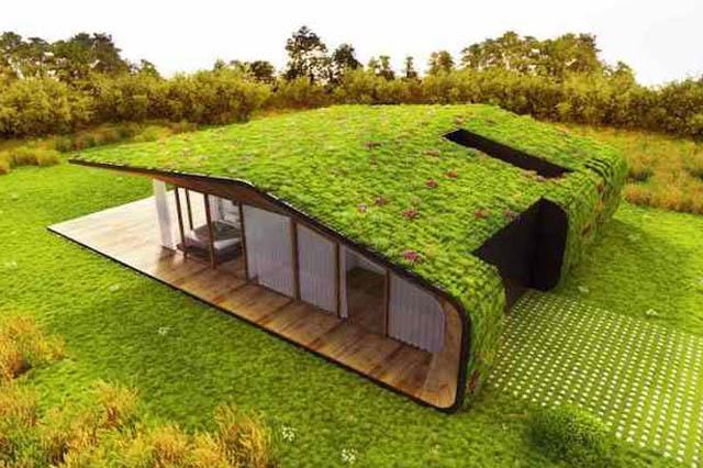El diseño sostenible en el hogar y sus ventajas