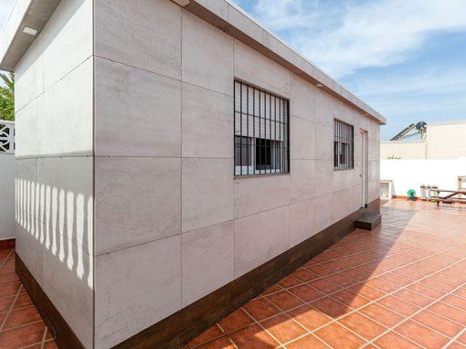 Anexo a vivienda  I Almería